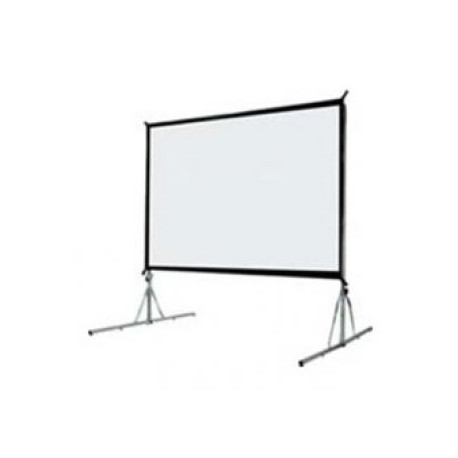 ECRAN DE PROJECTION AV / AR 4 X 3M